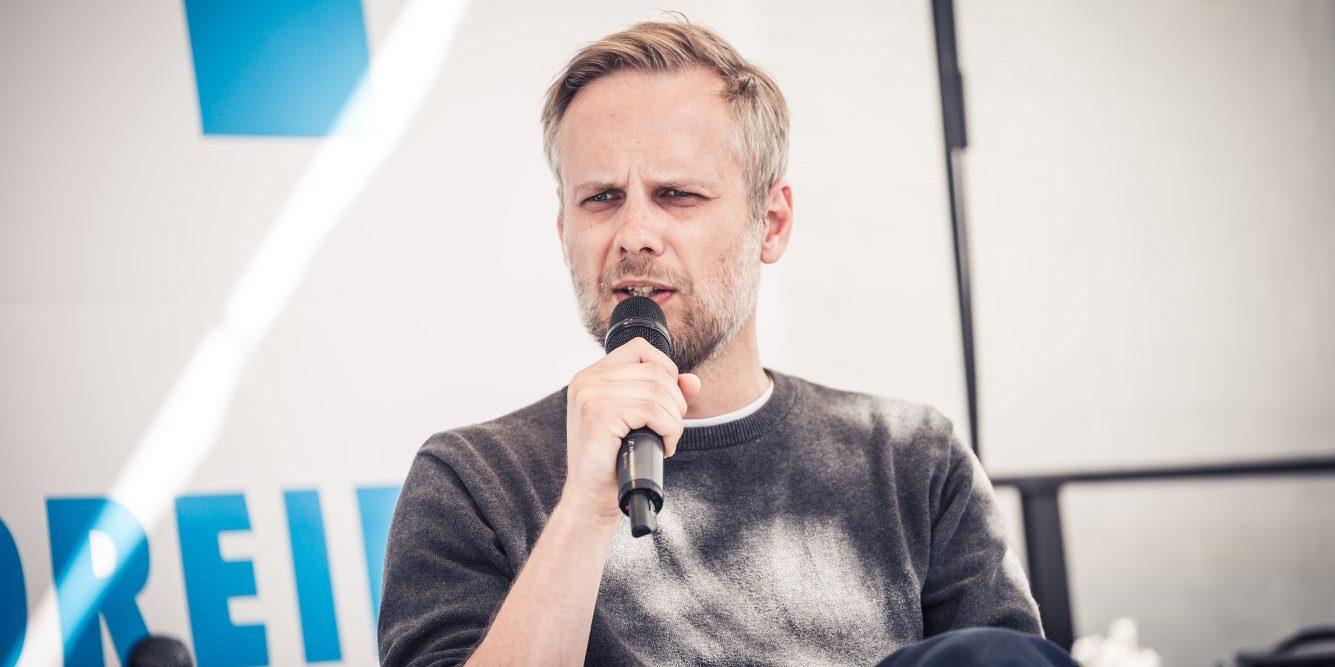 Mathias Richel Jung von Matt