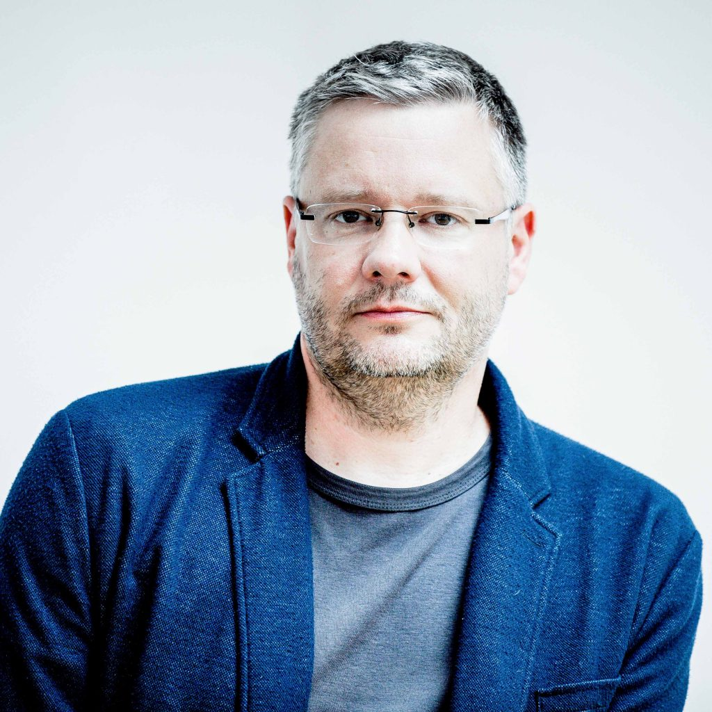 PD Dr. Marcus Ventzke; Geschäftsführer des Instituts für digitales Lernen