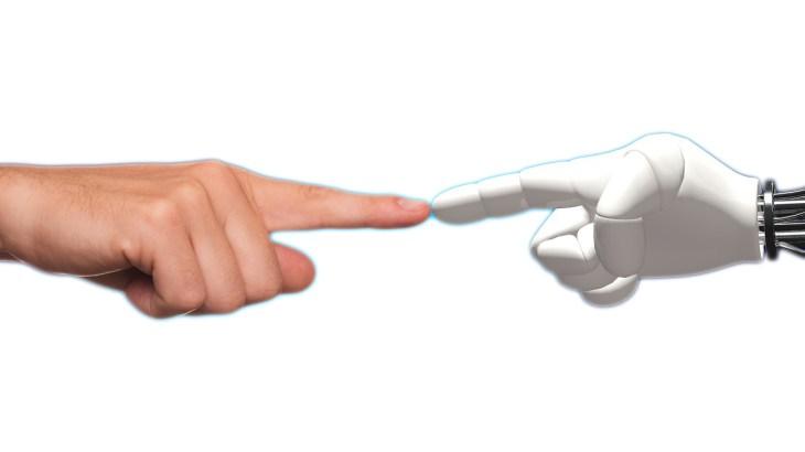 Notwendigkeit einer neuen digitalen Bildung Icon; Institut für digitales Lernen